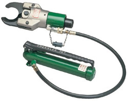 332-750 | Greenlee Hydraulic Cable Cutter Sets