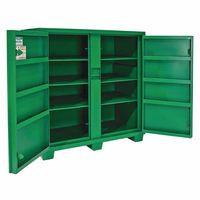 332-5760TD | Greenlee 2-Door Utility Cabinets