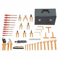 575-FC-2184C.VSE | Facom 39-Piece Electrical Tool Sets