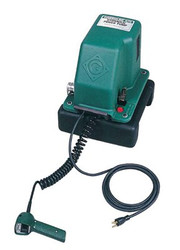 332-975 | Greenlee Electric Hydraulic Pumps