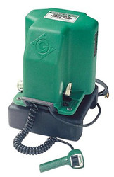 332-980 | Greenlee Electric Hydraulic Pumps