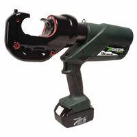 332-EK1240CL11 | Greenlee Gator Battery-Powered Crimping Tool