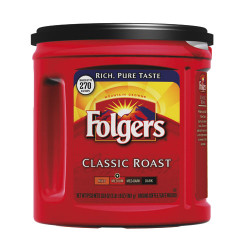 The Folger Coffee Company | SMU 00367
