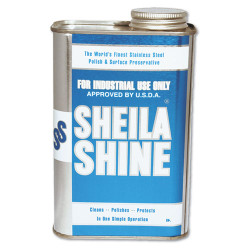 Sheila Shine, Inc.  | SSI 2
