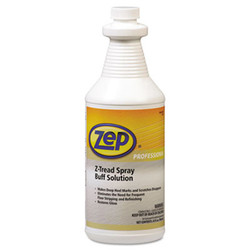 Zep, Inc. - Formerly known as Amrep, Inc.  | ZPP R04201