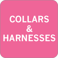 Collars & Harnesses Sale