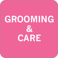 Grooming & Care Sale