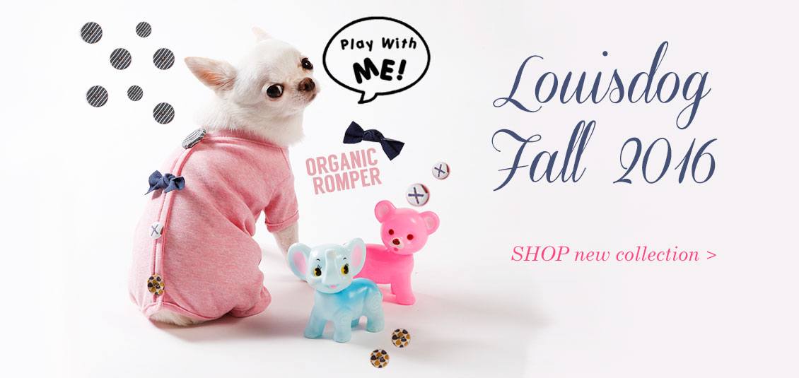 Louisdog Dog Accessories
