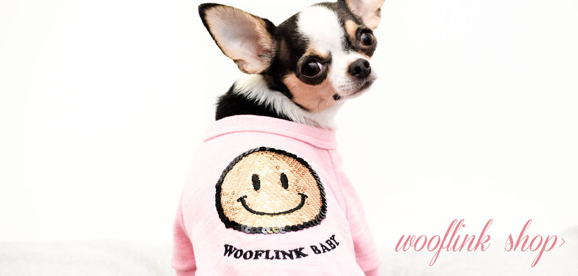 Wooflink Dog Clothes