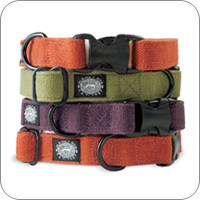 Eco Friendly Collars & Harnesses