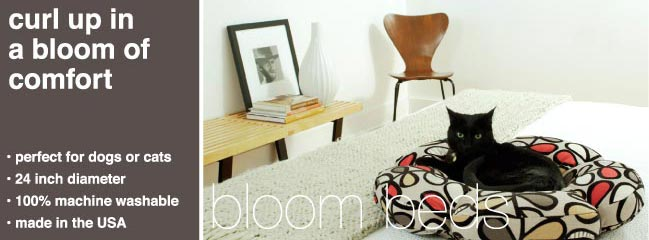Jax and Bones Bloom Bed