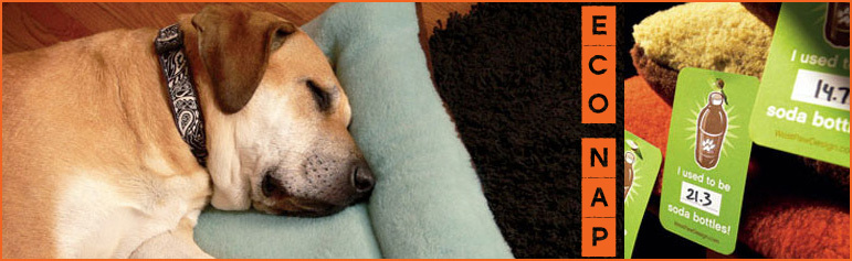 West Paw Design Eco Nap Pad
