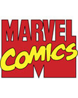 MARVEL Comics by Chi WOW WOW