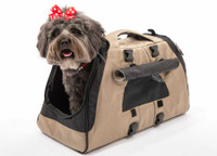 Dog Bag Jet Set Pet Carrier