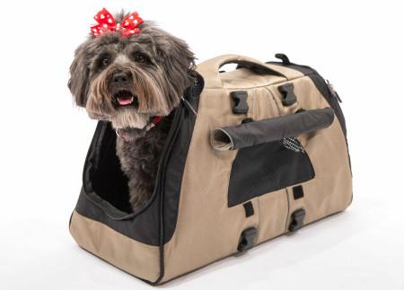 Dog Bag Jet Set Pet Carrier