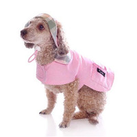 RainWear Dog Raincoats