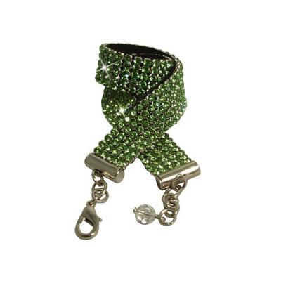 Swarovski Crystal Dog Collar Necklaces (5 Rows)