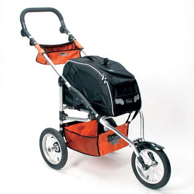 Sport Trike Pet Stroller