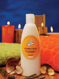 Comfy Dog Oatmeal Shampoo