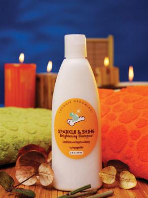 Sparkle & Shine Shampoo