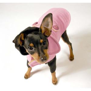 Olivia Pea Coat