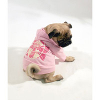 Dog Save the Queen Hoodie