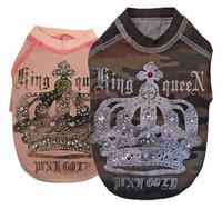 Crown Jewel Tee by Paris Erotica