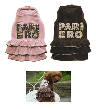 Pariero Dress