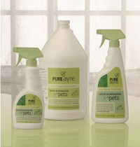 PureAyre Natural Odor Eliminator for Pets