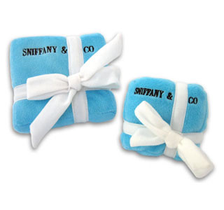 Sniffany's & Company Dog Toy