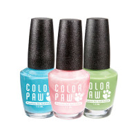 Color Paw Nail Polish