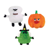 Ghoulie Grunters Big Dog Toys