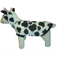 Cow Dog Costume