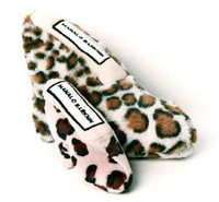 Manolo Dog Toy