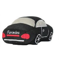 Furcedes Dog Toy