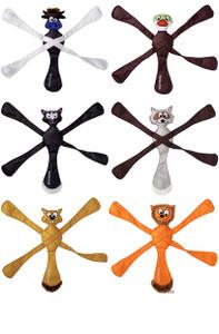 Pentapulls Dog Toys