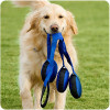 Doggles Tri Pull Dog Toy