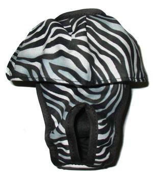 Zebra Dog Panties