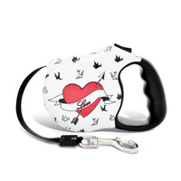 Avant Garde Retractable Leash