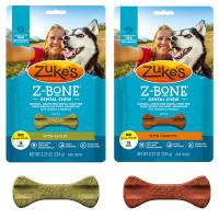 Zukes Z-Bones Dental Bones