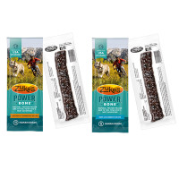Zukes Power Bones Performance Treats
