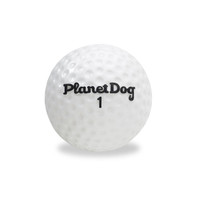 Planet Dog Orbee-Tuff Golf Ball