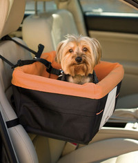 Kurgo Skybox Dog Car Seat