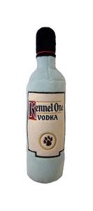 Kennel One Vodka Dog Toy
