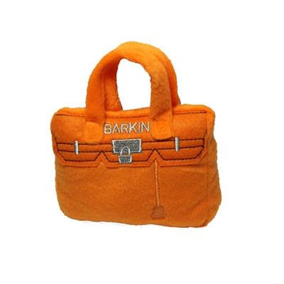 Barkin Bag Designer Dog Toy