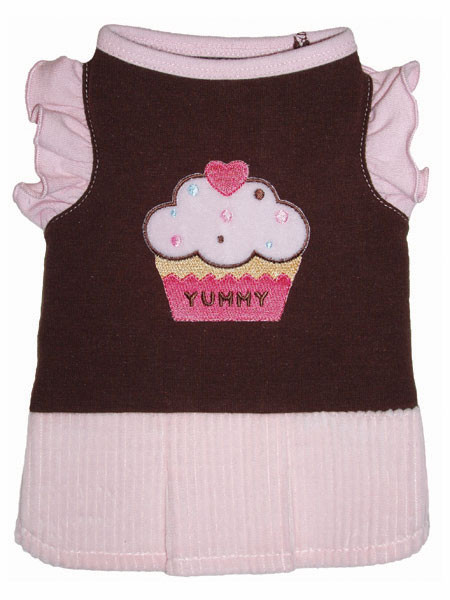 Yummy Dog Dress