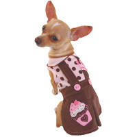 Royal Sweet Treat Dog Dress