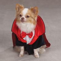 Dogicula Dog Costume