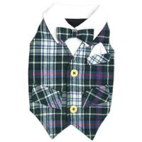 Edward Dog Vest