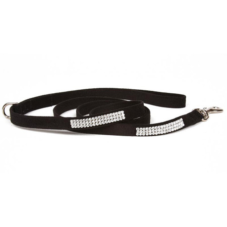 Giltmore III Ultrasuede Leashes